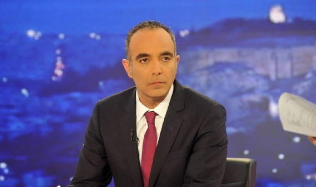Στην ΕΡΤ ξανά ο αξιόλογος δημοσιογράφος Πάνος Χαρίτος – Θα παρουσιάζει την εκπομπή «Roads» - Κυρίως Φωτογραφία - Gallery - Video