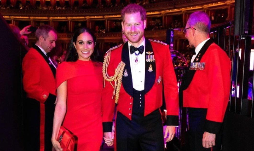 Πρίγκιπας Χάρι & Μέγκαν «κόβουν» την Sun, Daily Mail & Express εξαιτίας των επιθέσεων εναντίον τους  - Κυρίως Φωτογραφία - Gallery - Video