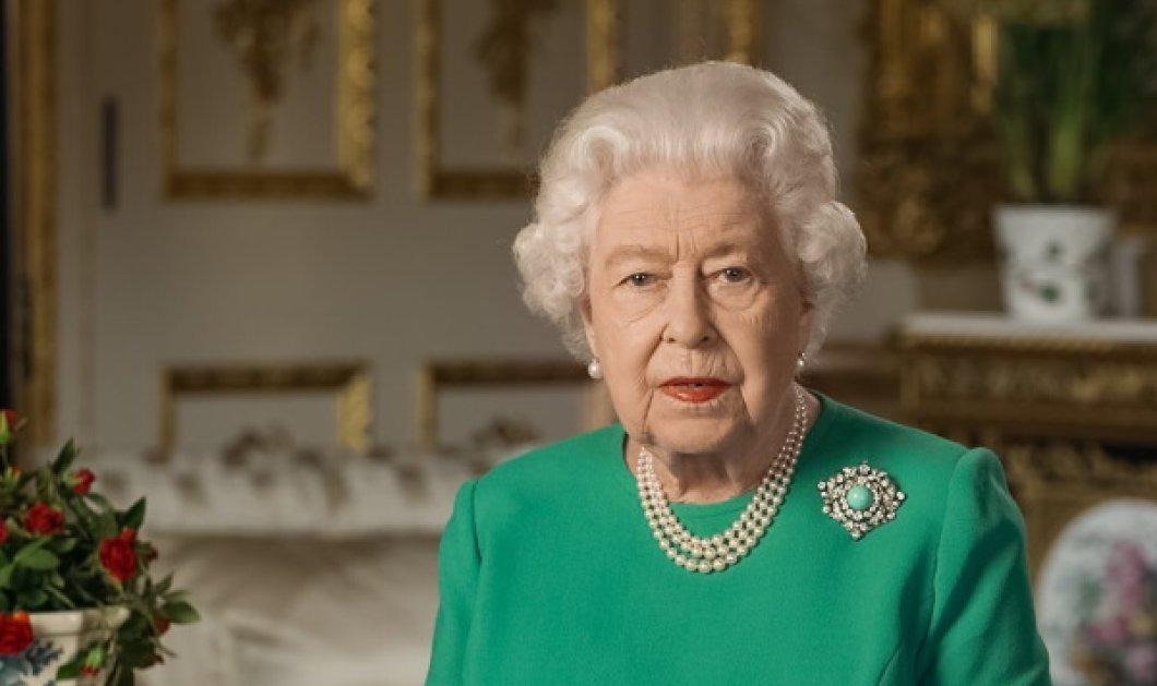 Όλο το διάγγελμα και το βίντεο της βασίλισσας Ελισάβετ για τον κορωνοϊό - Θα νικήσουμε, είπε η μακροβιότερη μονάρχης του κόσμου - Κυρίως Φωτογραφία - Gallery - Video