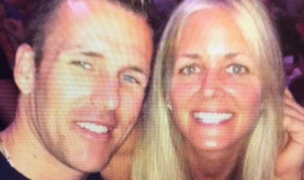 Δολοφόνησε την πρώην σύζυγό του & ενημέρωσε τους δικούς της ότι πέθανε από κορωνοϊό - Οι τελευταίες στιγμές της άτυχης γυναίκας (φωτό) - Κυρίως Φωτογραφία - Gallery - Video