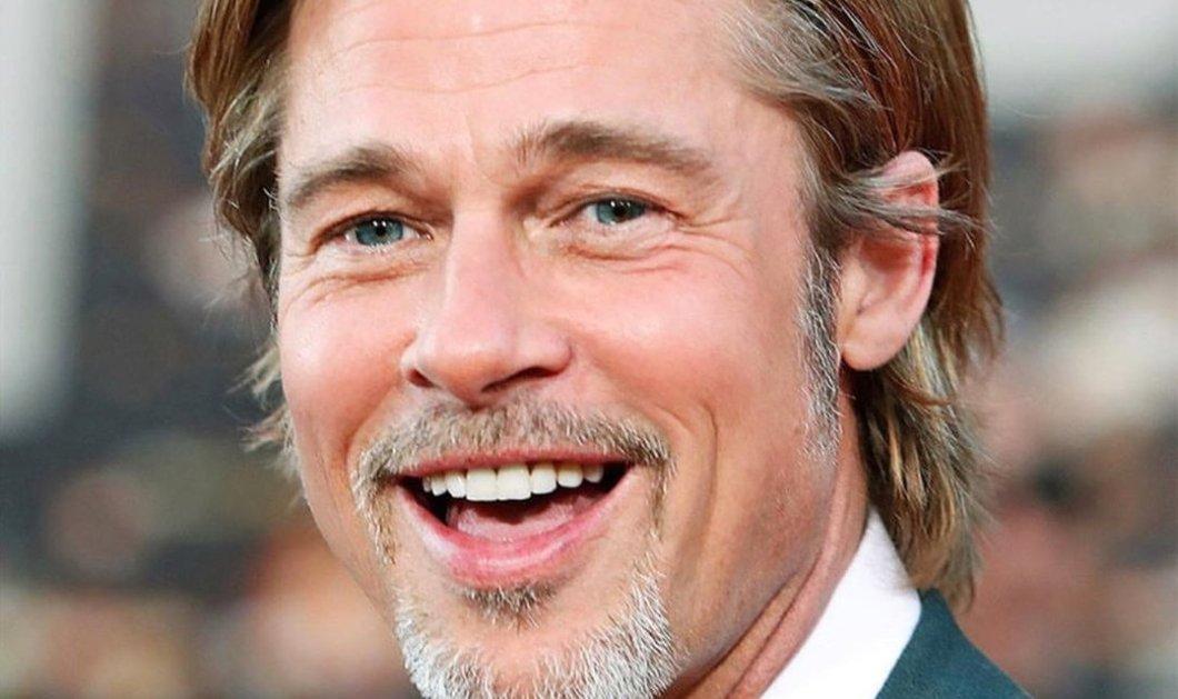Το φιλάνθρωπο πρόσωπο του Brad Pitt: Έκανε έκπληξη στην μακιγιέζ του - Βοήθησε στην ανακαίνιση του σπιτιού των ονείρων της (βίντεο) - Κυρίως Φωτογραφία - Gallery - Video