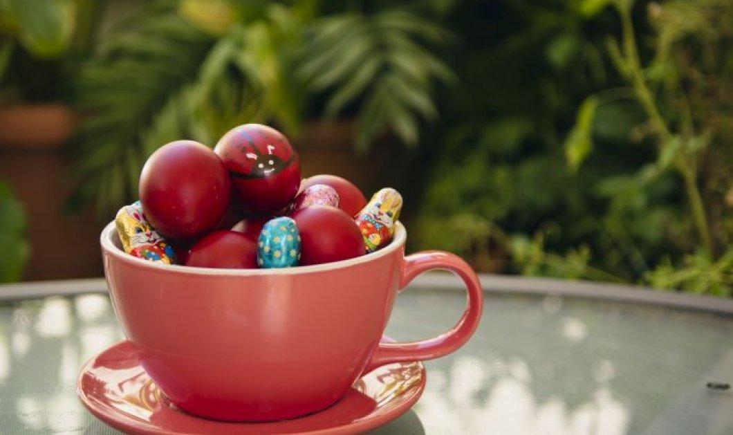 Πόσο διατηρούνται εκτός και πόσο εντός ψυγείου τα βραστά κόκκινα αυγά; - Κυρίως Φωτογραφία - Gallery - Video