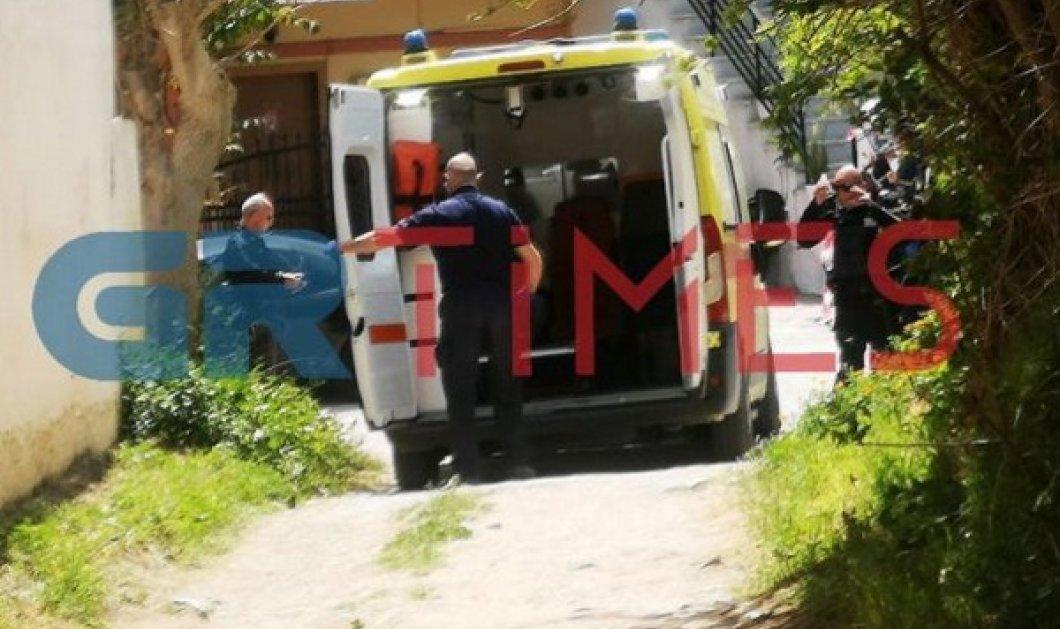 Θεσσαλονίκη: Πατέρας πυροβόλησε & σκότωσε με δύο σφαίρες τον γιο του – Τι κρύβεται πίσω από το οικογενειακό δράμα - Κυρίως Φωτογραφία - Gallery - Video