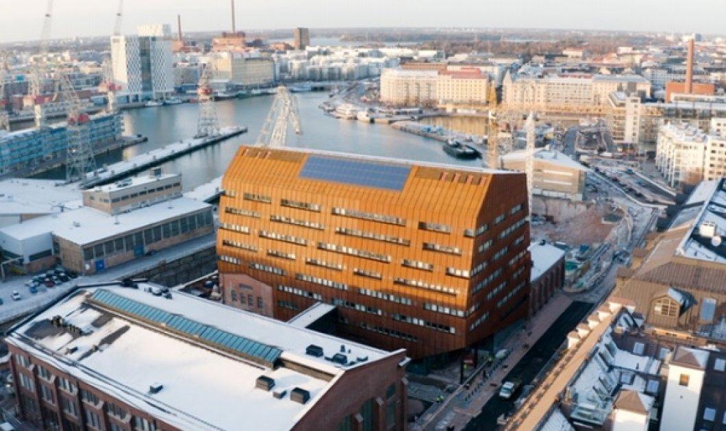 Όμιλος ΟΤΕ: Έργο τεχνολογίας στην Φινλανδία για τον Ευρωπαϊκό Οργανισμό Χημικών Προϊόντων  - Κυρίως Φωτογραφία - Gallery - Video