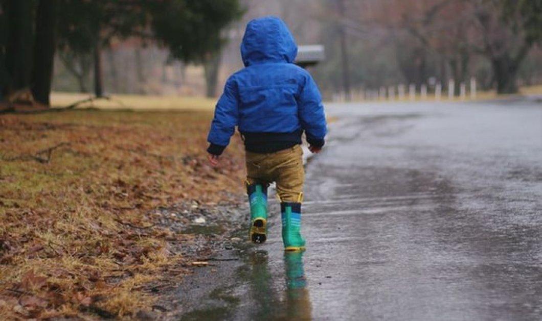 Άστατος ο καιρός σήμερα -  Σε ποιες περιοχές θα βρέξει σήμερα - Κυρίως Φωτογραφία - Gallery - Video