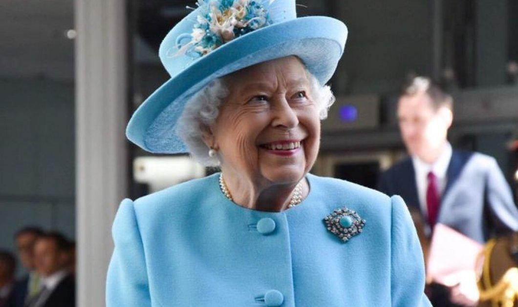 Φωτό άλμπουμ με Instagram Stories της Βασίλισσας Ελισάβετ  - Από την γέννηση έως και σήμερα (βίντεο) - Κυρίως Φωτογραφία - Gallery - Video