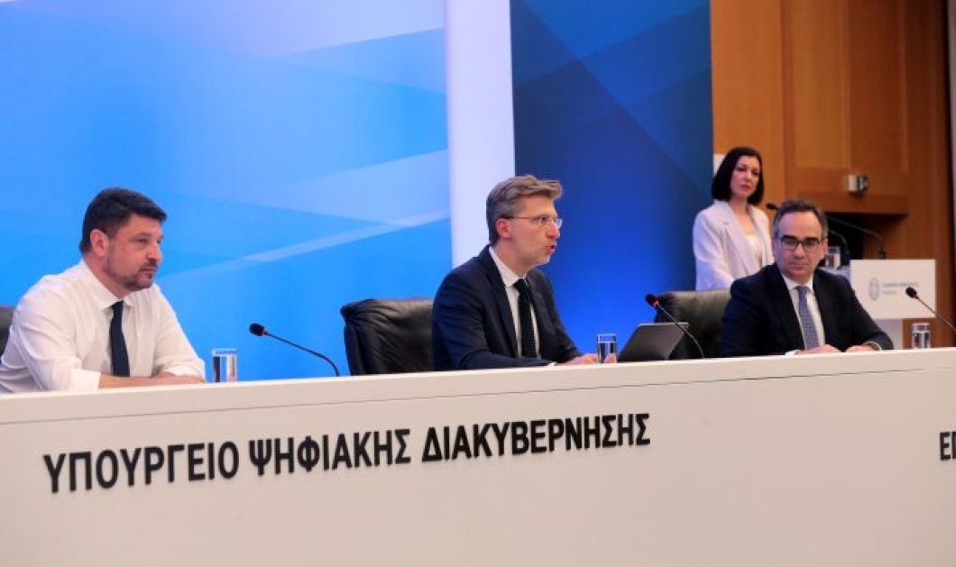 Live: Oι ανακοινώσεις των 6 υφυπουργών και του Σωτήρη Τσιόδρα για την άρση των μέτρων κυκλοφορίας  - Κυρίως Φωτογραφία - Gallery - Video