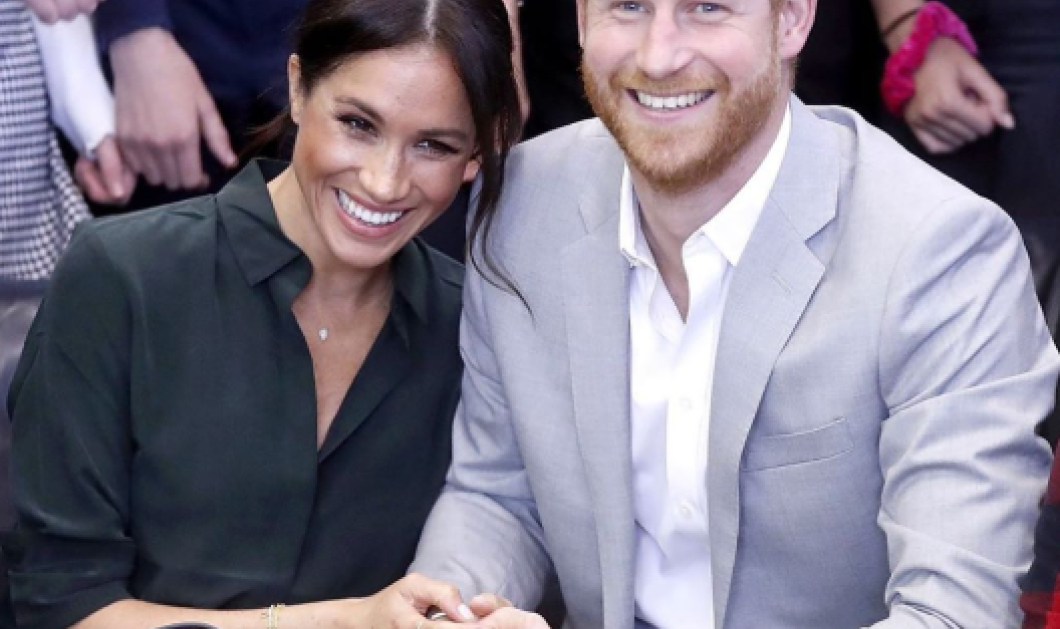 Ο Πρίγκιπας Χάρι και η Μέγκαν Μαρκλ έπεφταν στα πόδια του πατέρα της πρώην Δούκισσας για να πάει στον γάμο (βίντεο) - Κυρίως Φωτογραφία - Gallery - Video