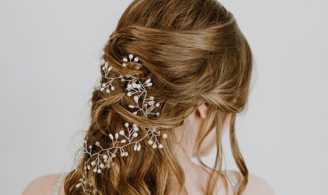 Ξύδι στα μαλλιά; Kι΄όμως: Δείτε τις θεραπευτικές ιδιότητες του & τη χρήση του σε σπιτικές μάσκες - Κυρίως Φωτογραφία - Gallery - Video