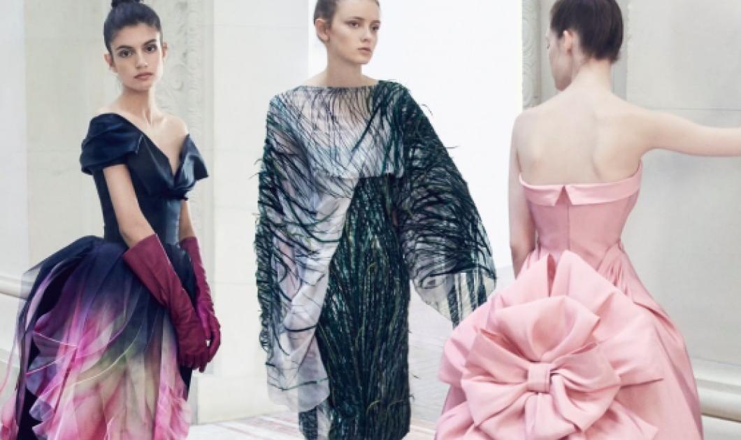H έκθεση του Christian Dior «Designer of Dreams» είναι διαθέσιμη online - Καθήστε αναπαυτικά και απολαύστε την! (βίντεο) - Κυρίως Φωτογραφία - Gallery - Video