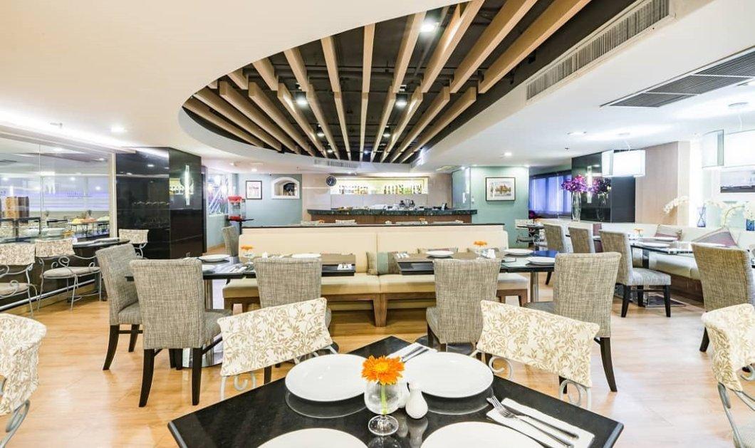 Κορωνοϊός - ξενοδοχεία: Επανασχεδιασμός στρατηγικής σε υγιεινή & ασφάλεια - Μέγιστο ποσοστό συνάθροισης πελατών - Κυρίως Φωτογραφία - Gallery - Video