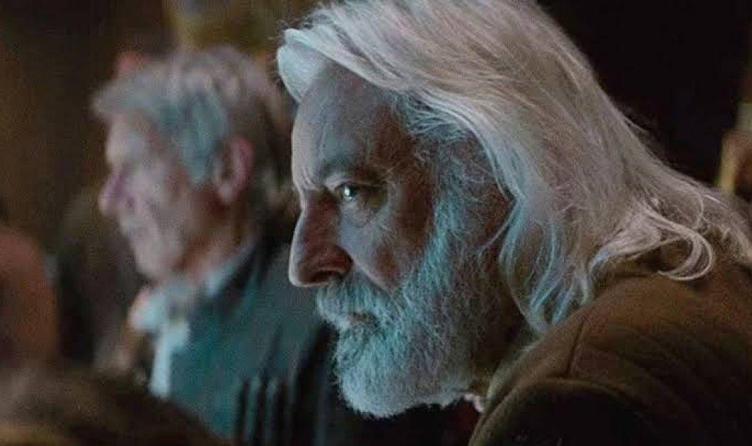 """Πέθανε από κορωνοϊό ο πρωταγωνιστής του """"Star Wars"""" Andrew Jack - Κυρίως Φωτογραφία - Gallery - Video"""