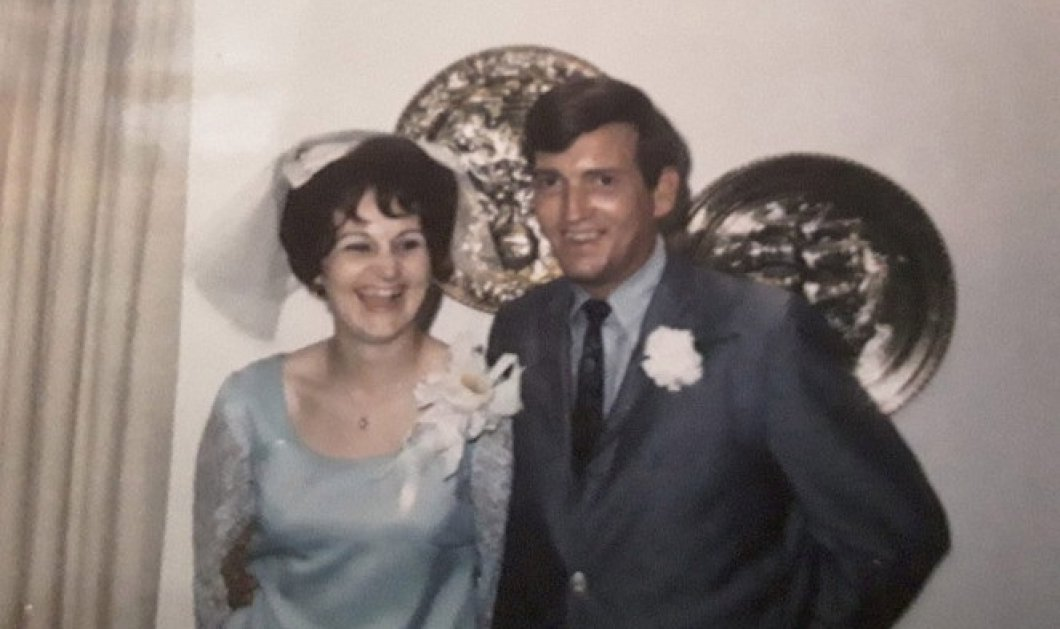 Frances & Jerry: Με 6 λεπτά διαφορά πέθαναν από κορωνοϊό κρατώντας ο ένας το χέρι του άλλου - Ήταν παντρεμένοι 50 χρόνια (φωτό) - Κυρίως Φωτογραφία - Gallery - Video