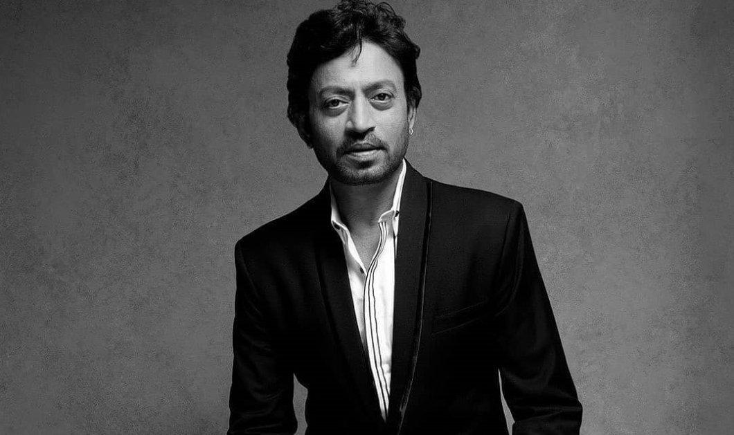 Πέθανε σε ηλικία 53 ετών ο Ινδός πρωταγωνιστής των ταινιών «Slumdog Millionaire» & «Η ζωή του Πι», Irrfan Khan - Η σπάνια ασθένεια - Κυρίως Φωτογραφία - Gallery - Video