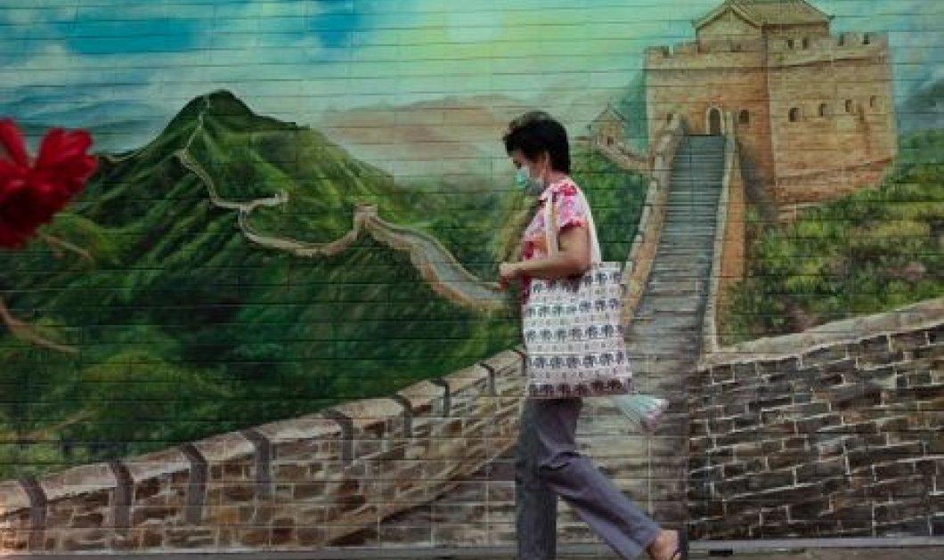 Πρώην αρχηγός μυστικής υπηρεσίας πληροφοριών: Η Κίνα να λογοδοτήσει γιατί απέκρυψε πληροφορίες  - Κυρίως Φωτογραφία - Gallery - Video