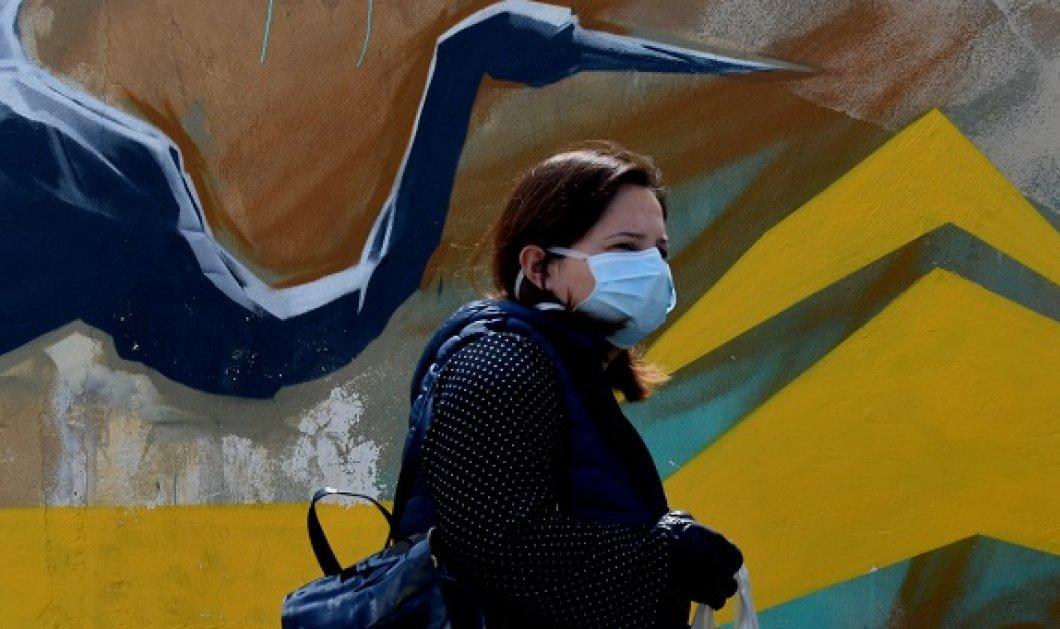 Πανεπιστήμιο Κρήτης: Ακριβής ημερομηνία για το τέλος του κορωνοϊού στην Ελλάδα - Κυρίως Φωτογραφία - Gallery - Video
