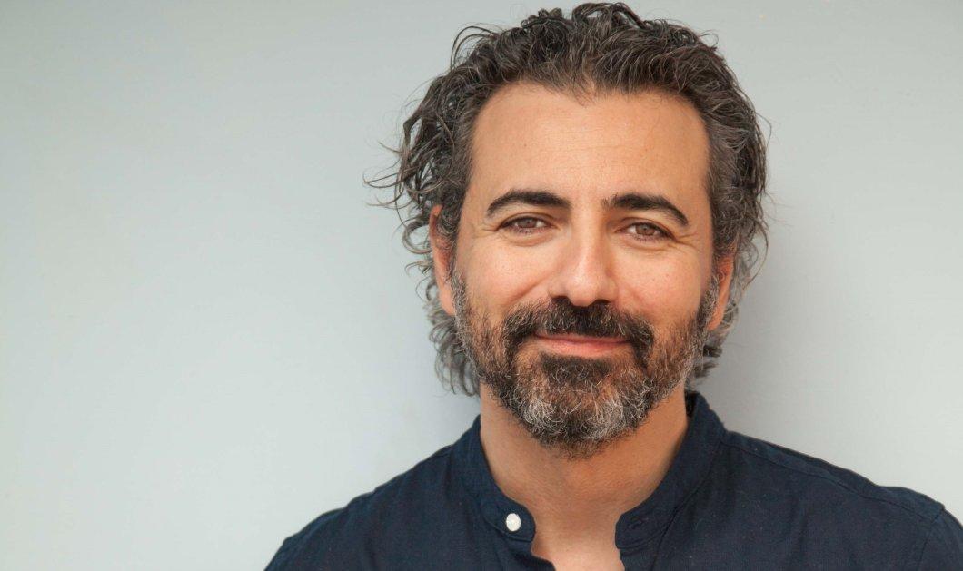 Ο Λευτέρης Γιοβανίδης νέος καλλιτεχνικός Διευθυντής στο Δημοτικό Θέατρο Πειραιά - Κυρίως Φωτογραφία - Gallery - Video