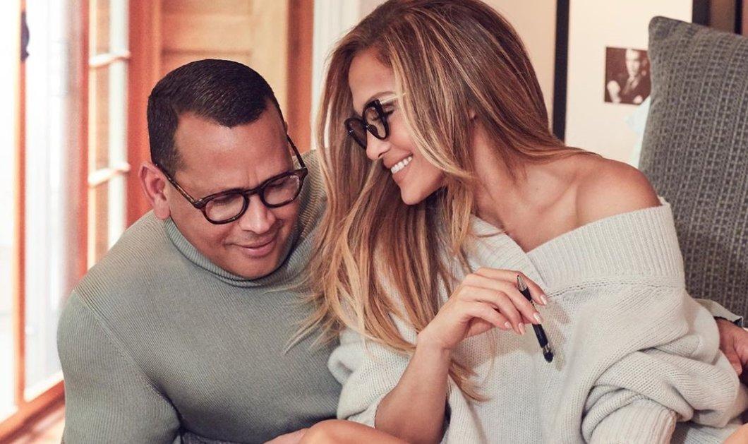 H Jennifer Lopez & o αρραβωνιαστικός της αγκαλίτσα on camera: Μείνετε σπίτι για να προστατεύσετε γιατρούς & νοσοκόμους - Πάνω από 6 εκατ. views & 12.000 σχόλια (βίντεο) - Κυρίως Φωτογραφία - Gallery - Video