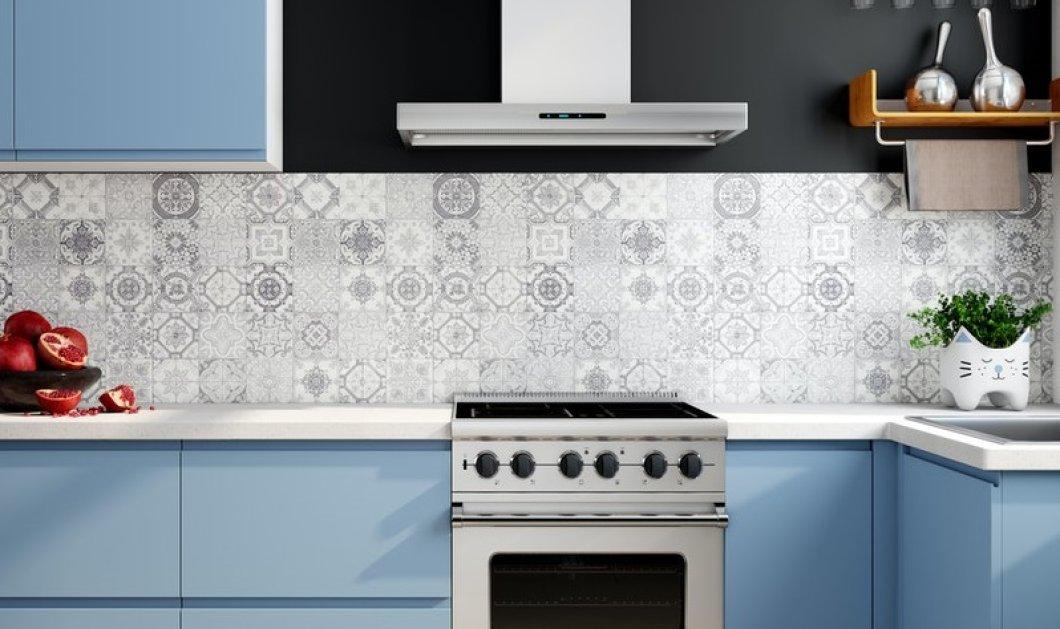Ο Σπύρος Σούλης μας δείχνει πως θα καθαρίσουμε τέλεια τις εστίες της κουζίνας! - Κυρίως Φωτογραφία - Gallery - Video