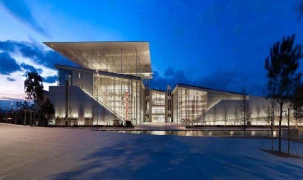 Good News: Το Ίδρυμα Σταύρος Νιάρχος έκανε δωρεά 100 εκ. δολαρίων στον αγώνα κατά του κορωνοϊού  - Κυρίως Φωτογραφία - Gallery - Video