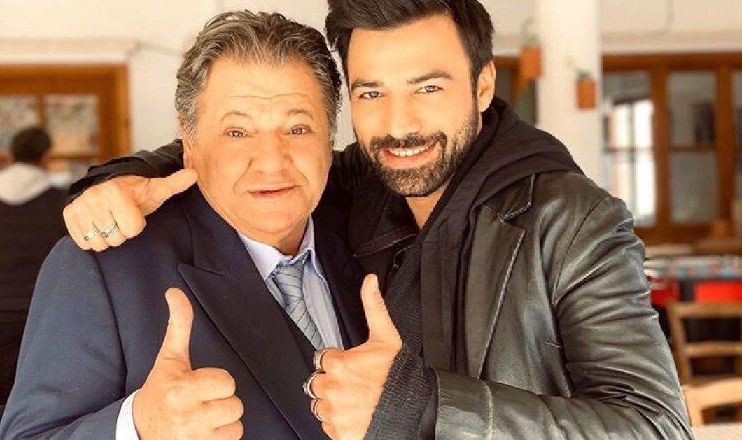 Ο Ανδρέας Γεωργίου για την υγεία του πρωταγωνιστή του Γιώργου Παρτσαλάκη: Προληπτικά παραμένει στο νοσοκομείο - Όπου να 'ναι παίρνει εξιτήριο - Κυρίως Φωτογραφία - Gallery - Video