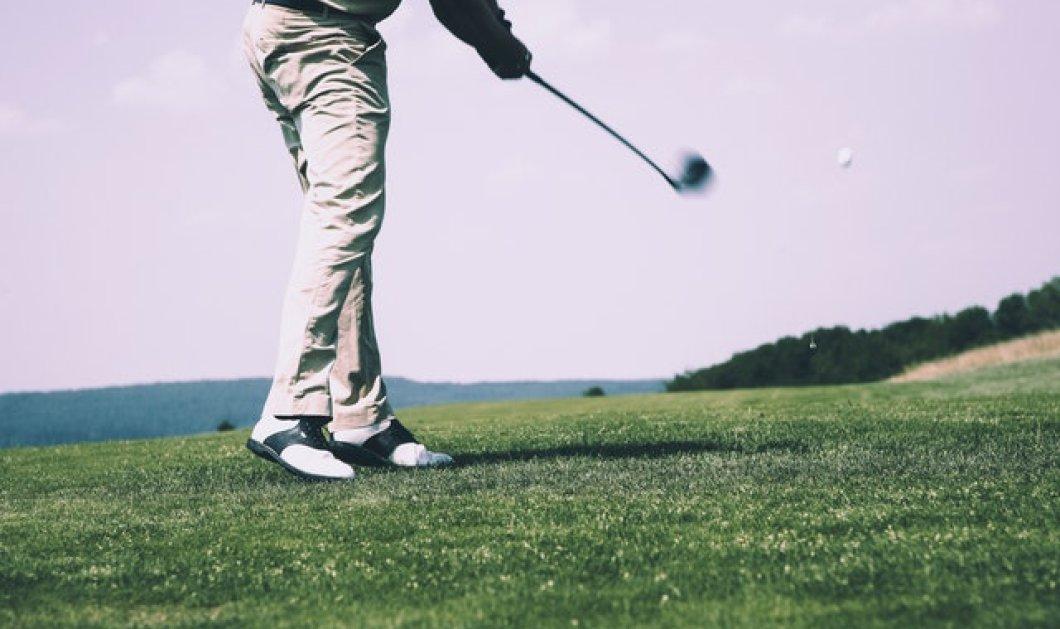 H Ομοσπονδία γκολφ δίνει το παράδειγμα: Με ποιους όρους & μέτρα θα παίζουμε λόγω κορωνοϊού - Κυρίως Φωτογραφία - Gallery - Video