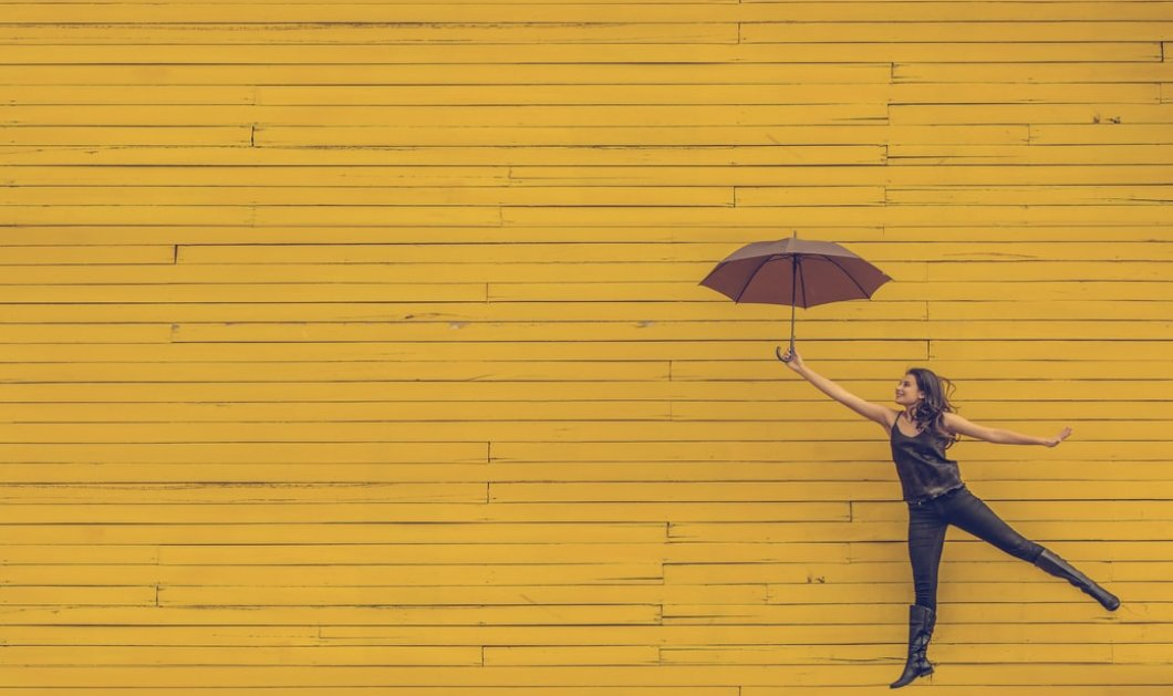 Τα 10 ναι από τον Χόρχε Μπουκάι – Εμπιστοσύνη, αποδοχή, ευγνωμοσύνη, απόλαυση - Κυρίως Φωτογραφία - Gallery - Video