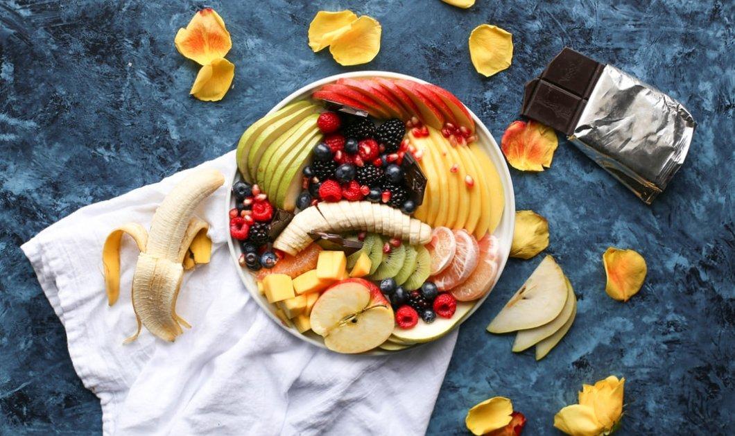 Η Δίαιτα της καραντίνας - Τι να τρώω για να μην πάρω βάρος; (Ενδεικτικό Διαιτολόγιο) - Κυρίως Φωτογραφία - Gallery - Video