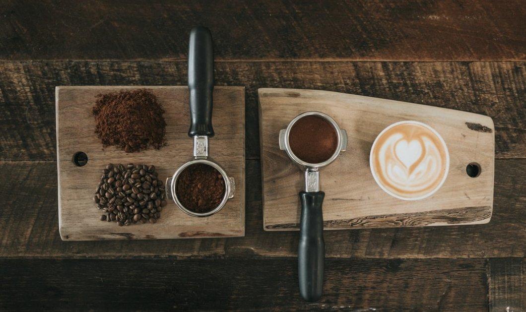5+1 λόγοι που η καφεΐνη είναι πραγματικά χρήσιμη - Δες τι λέει η επιστήμη - Κυρίως Φωτογραφία - Gallery - Video