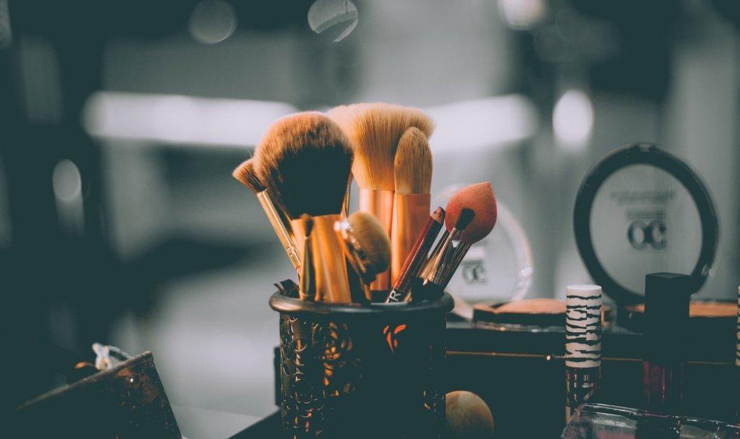 Έχεις χρόνο τώρα που μένεις στο σπίτι: Έξυπνοι τρόποι για τέλεια οργάνωση και τακτοποίηση των καλλυντικών - Κυρίως Φωτογραφία - Gallery - Video