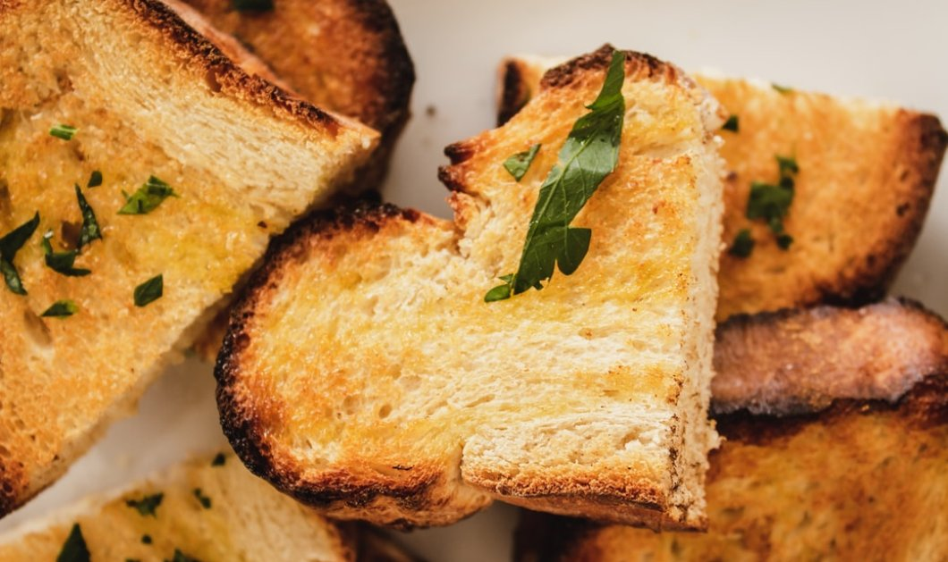 Πώς το ψωμί του τοστ συμβάλλει στην πρόσληψη βιταμινών & μετάλλων - Κυρίως Φωτογραφία - Gallery - Video
