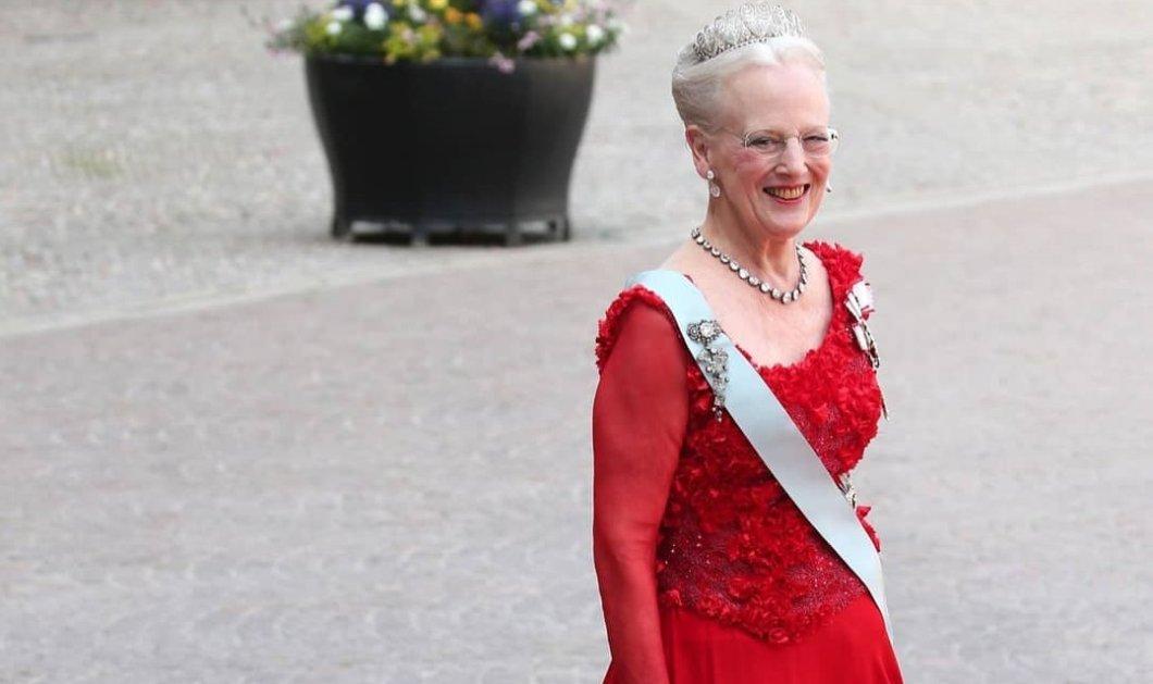 80 χρονών έγινε η Βασίλισσα Μαργαρίτα της Δανίας - Χρόνια πολλά γιαγιά, θεία Daizy (φωτό - βίντεο) - Κυρίως Φωτογραφία - Gallery - Video