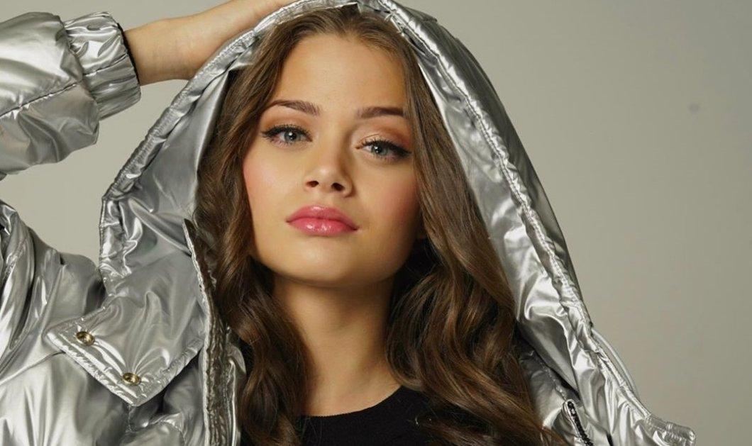 """Η 17χρονη Stefania τραγουδάει πρώτη φορά live το """"SuperG!rl"""" αφού ακυρώθηκε η Eurovision (βίντεο) - Κυρίως Φωτογραφία - Gallery - Video"""