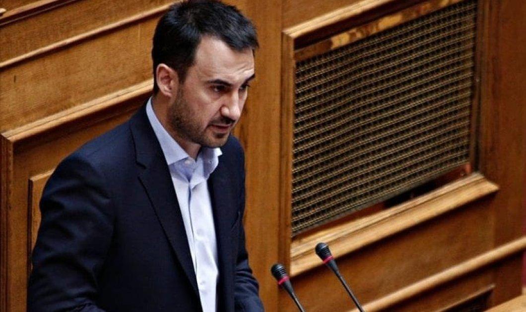 Χαρίτσης- ΣΥΡΙΖΑ: Παρωδία η κατάρτιση των επιστημόνων με ΚΕΚ - 80 εκατ. ευρώ σε μεσάζοντες  - Κυρίως Φωτογραφία - Gallery - Video