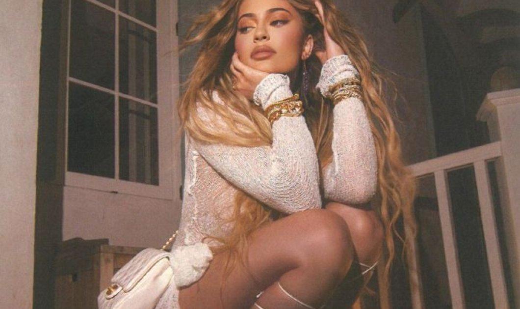 Κοιμήθηκε καστανομελαχρινή & ξύπνησε ολόξανθη! Η Kylie Jenner λανσάσει νέο look εν μέσω καραντίνας (φωτό)    - Κυρίως Φωτογραφία - Gallery - Video