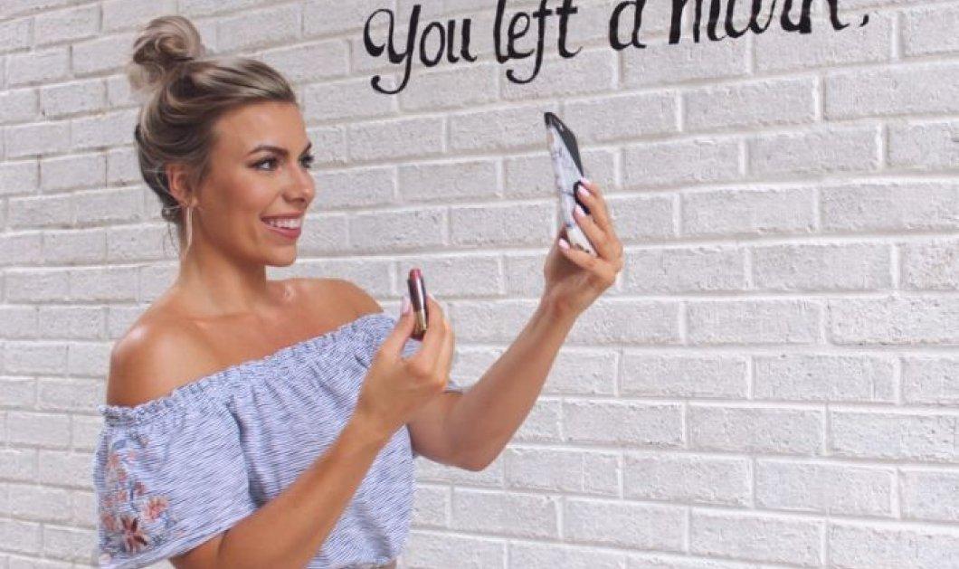 Χαλαρά χτενίσματα και ατημέλητα πιασμένα μαλλιά για το σπίτι και όχι μόνο (φωτό & βίντεο) - Κυρίως Φωτογραφία - Gallery - Video