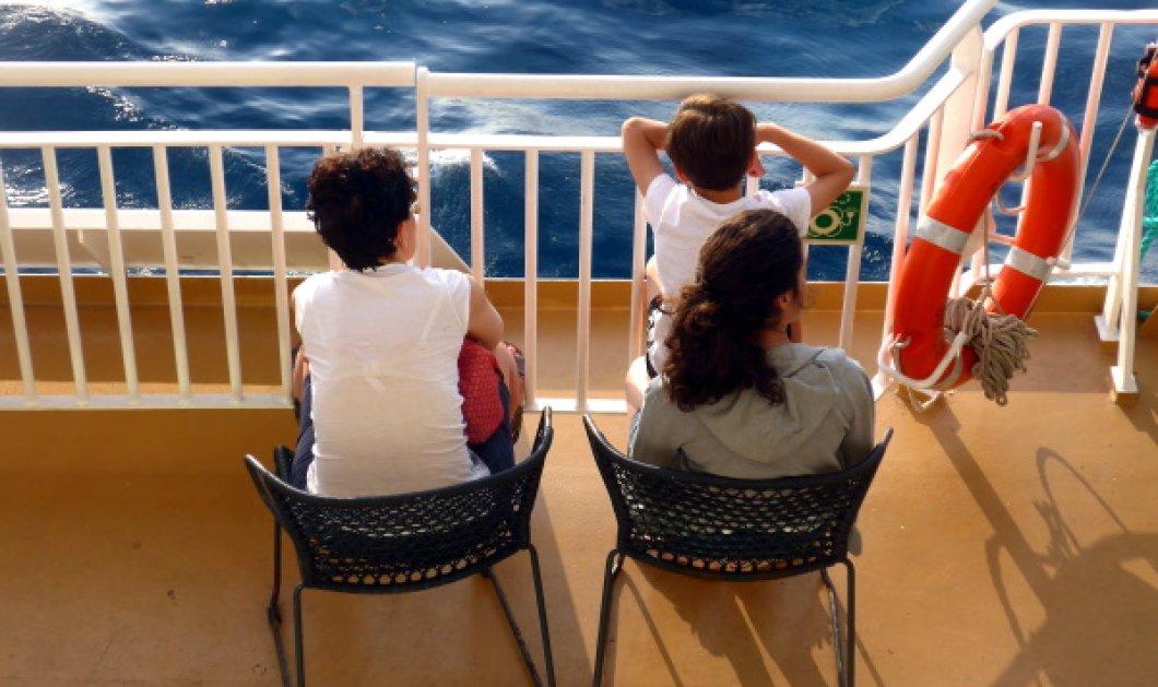 Από τη Δευτέρα ανοικτές οι μετακινήσεις προς όλα τα νησιά – Ποια είναι τα  μέτρα προστασίας  - Κυρίως Φωτογραφία - Gallery - Video