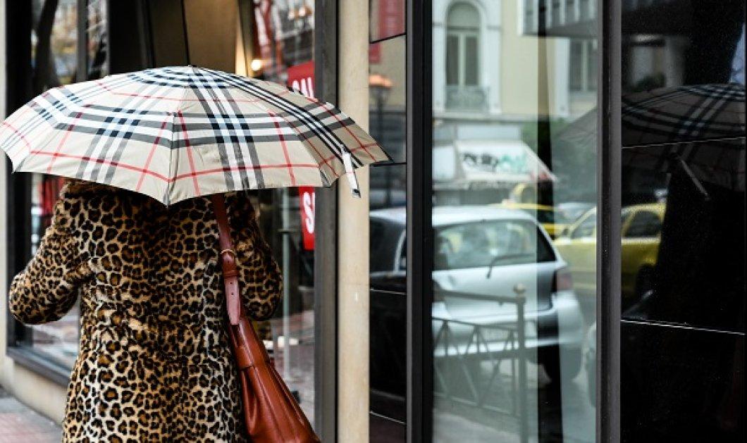 Ραγδαία επιδείνωση του καιρού από σήμερα με βροχές & καταιγίδες - Σε ποιες περιοχές θα έχουμε ακόμη και χαλάζι; - Κυρίως Φωτογραφία - Gallery - Video