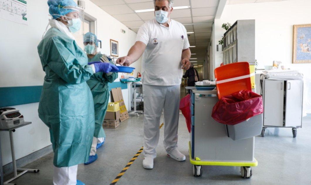 Κέρκυρα: 29χρονη μητέρα έπεσε νεκρή μέσα σε δωμάτιο νοσοκομείου προσέχοντας το ανήλικο παιδί της - Κυρίως Φωτογραφία - Gallery - Video