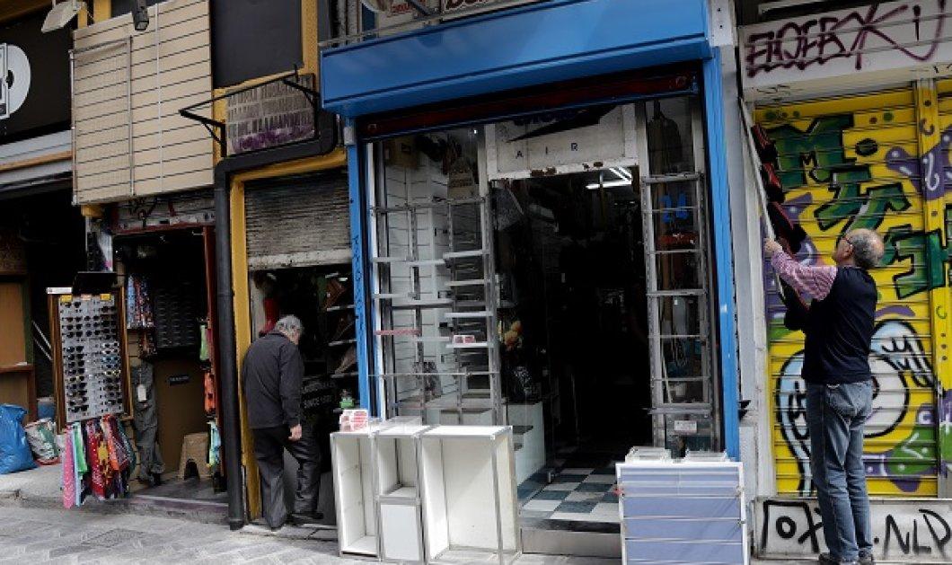 Αυτά είναι τα καταστήματα που ανοίγουν από Δευτέρα - Οι κανόνες & το ωράριο λειτουργίας - Κυρίως Φωτογραφία - Gallery - Video