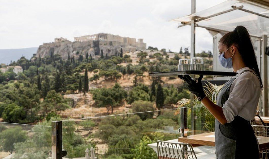 Κορωνοϊός - Ελλάδα: 20 νέα κρούσματα, 14 διασωληνωμένοι - Κανένας θάνατος το τελευταίο 24ωρο - Κυρίως Φωτογραφία - Gallery - Video