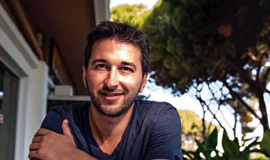 Πέθανε μόλις 33 ετών ο Τούρκος δημοσιογράφος Φουρκάν Νατζί Τοπ, ανταποκριτής του πρακτορείου Anadolu στην Αθήνα - Κυρίως Φωτογραφία - Gallery - Video