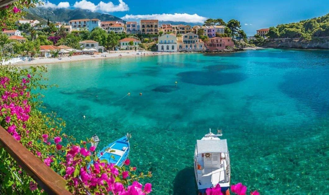 1 στους 2 Έλληνες θέλει τουρίστες στην χώρα μόνο με πιστοποιητικό Covid-19 – Όλη η έρευνα - Κυρίως Φωτογραφία - Gallery - Video