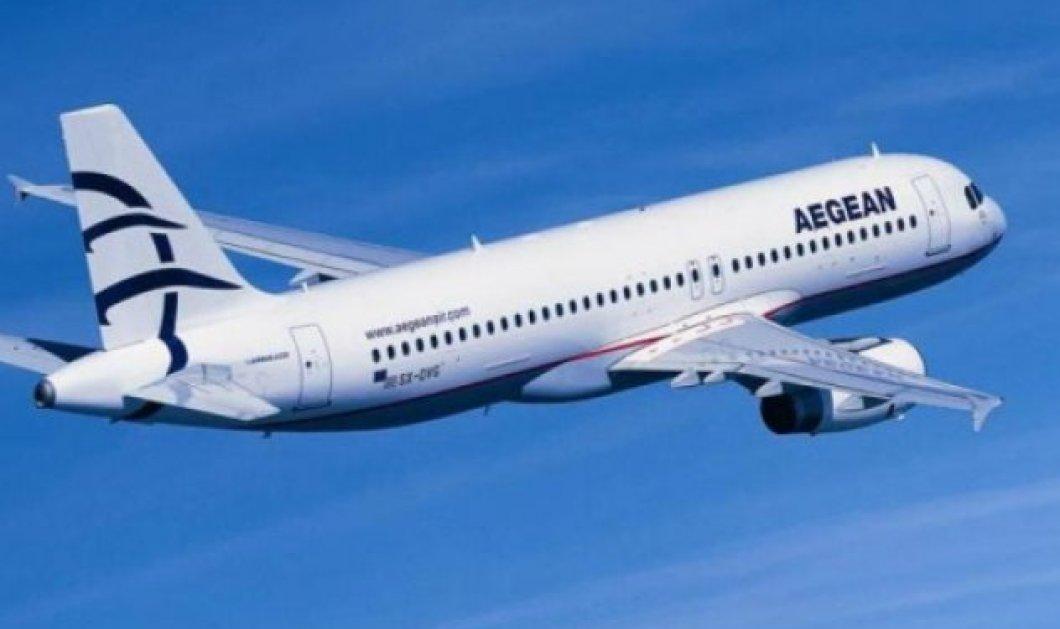 Ξεκίνησαν χθες 86 πτήσεις εξωτερικού – Από ποιες χώρες έρχονται  - Κυρίως Φωτογραφία - Gallery - Video