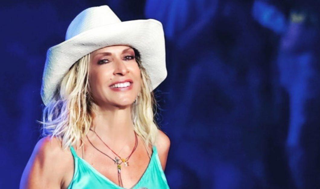 Άννα Βίσση – Κι άλλο, κι άλλο: Δεν χόρταιναν οι τηλεθεατές του MEGA χτες το βράδυ την υπέροχη τραγουδίστρια  - Κυρίως Φωτογραφία - Gallery - Video