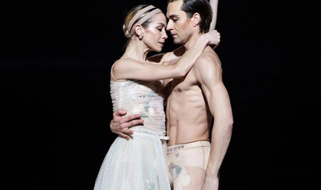 Θέλετε να μάθετε μπαλέτο από τους κορυφαίους; Πάμε στην Όπερα του Παρισιού μέσα από το κουμπιούτερ μας & φορέστε τις πουέντ (βίντεο) - Κυρίως Φωτογραφία - Gallery - Video