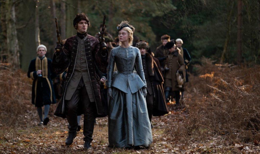 The Great: Η νέα σειρά για την Αικατερίνη της Ρωσίας με την Ελ Φάνινγκ έρχεται στην COSMOTE TV - Κυρίως Φωτογραφία - Gallery - Video