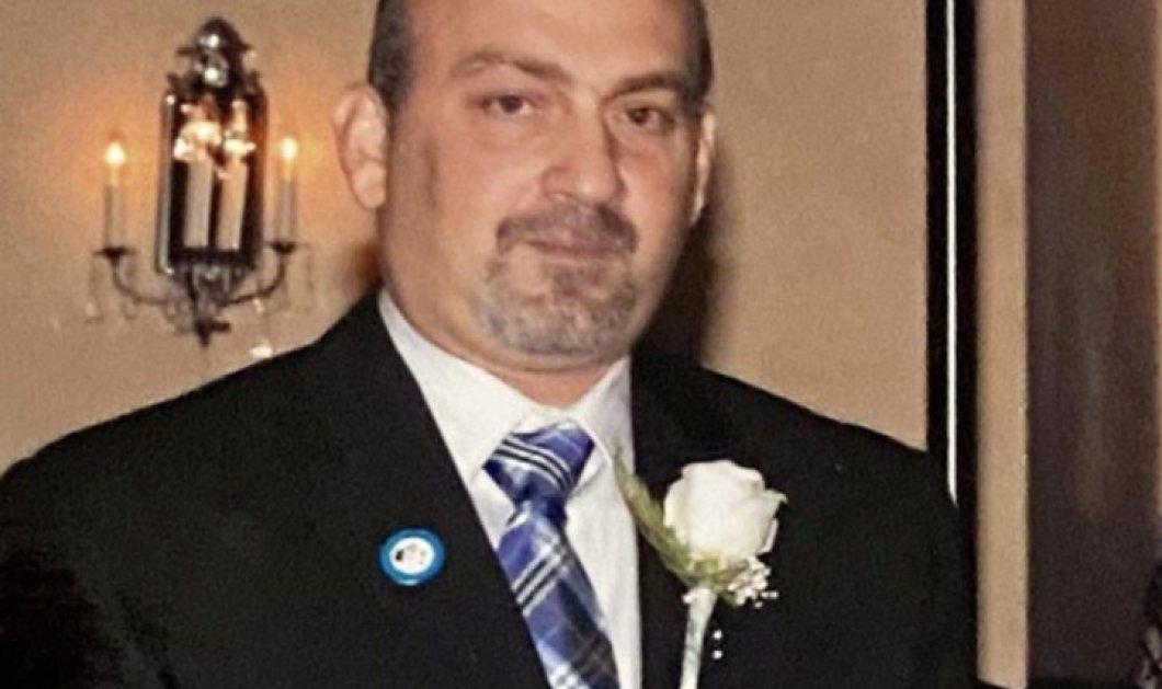 Θλίψη για τον θάνατο από κορωνοϊό του Ελληνοαμερικανού εστιάτορα Πέτρου Λυτού – Μόλις 59 ετών - Κυρίως Φωτογραφία - Gallery - Video
