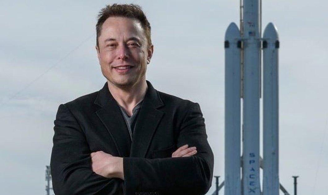 Με ένα tweet πεθαίνεις! 14 δις. έπεσε η μετοχή της Tesla από το τουιτάρισμα του Ελον Μασκ - Κυρίως Φωτογραφία - Gallery - Video