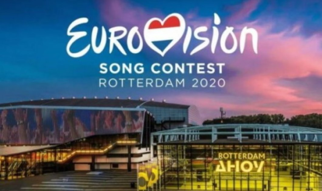 Eurovision 2020: Όλοι θα τραγουδήσουν μέσα από τα σπίτια τους! 12 points - Κυρίως Φωτογραφία - Gallery - Video